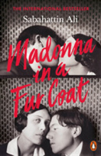 Madonna in a Fur Coat -- Paperback / softback (English Language Edition) 9780241293850
