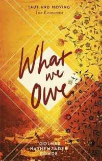 What We Owe -- Paperback / softback 9780708898826